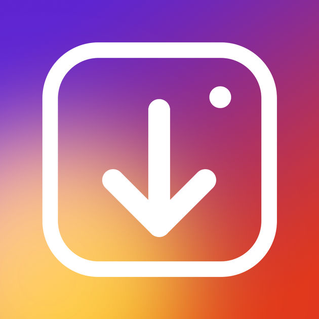 اپلیکیشن اینستاگرام دارای قابلیت دانلود - نسخه اندروید